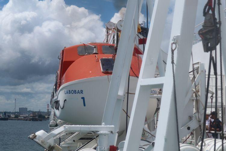 Pt Pelni Diminta Pastikan Keamanan Kapal Untuk Arus Mudik