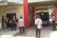 Perwira Polres Prabumulih Ditemukan Meninggal di Kamar Hotel