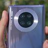 Huawei Umumkan Tanggal Peluncuran Ponsel Mate 40