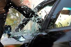 Suka Parkir Sembarangan, Waspada Marak Pencurian Pecah Kaca Mobil