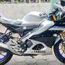 Yamaha R15M Sudah Nongkrong di Diler India