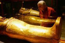 Pakar Sejarah Mesir Klaim Raja Tutankhamun Dimakamkan Saat Tengah Ereksi