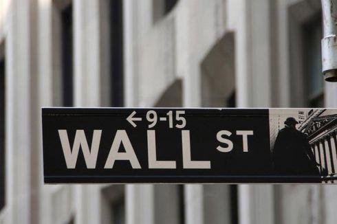 Data China dan The Fed Menekan Wall Street di Sesi Pembukaan