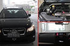 Ditjen Bea dan Cukai Lelang 2 Mobil Subaru, Harga Mulai Rp 100 Jutaan