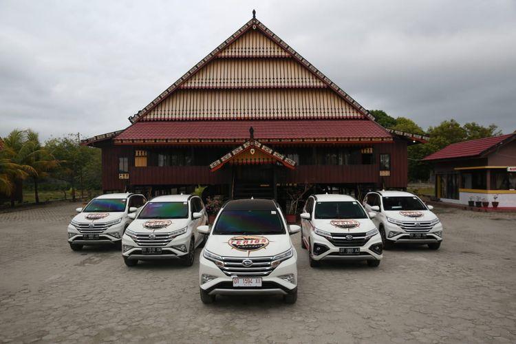 Rumah adat Mekongga, Kabupaten Kolaka
