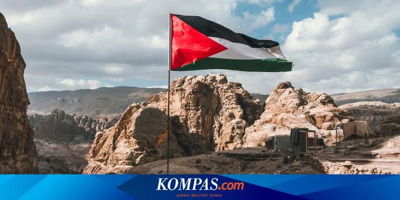 Sejumlah Negara Arab Mulai Berdamai dengan Israel,
