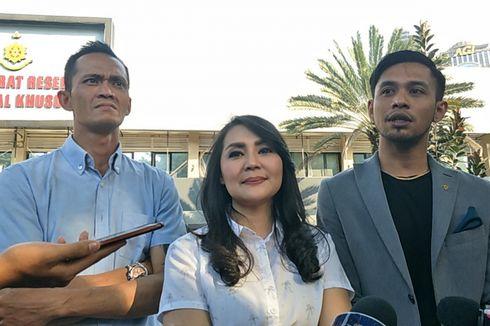 Polisi Akan Periksa Ketua RT dan Satpam Kompleks Rumah Tessa Kaunang