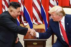 Korea Utara Sebut Joe Biden