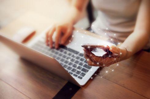 Kemenkeu: Daftar Jadi Pedagang E-Commerce Tak Wajib NPWP