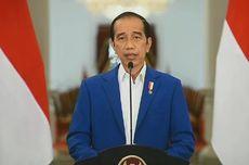 Survei SMRC: 62 Persen Responden Tak Setuju Jokowi Maju Lagi Pilpres