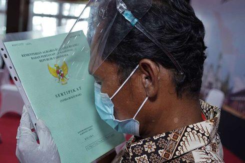 Soal Sertifikat Tanah Elektronik, Perbankan Tunggu Arahan Kementerian ATR