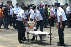 KNKT Berhasil Unduh Data CVR Pesawat Sriwijaya Air SJ 182