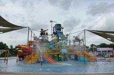 Waterpark Baru di Bekasi, Hadirkan Bioskop Air 5D