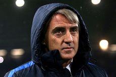 Italia Vs Armenia, Roberto Mancini Tak Ingin Sesumbar Juara Euro 2020