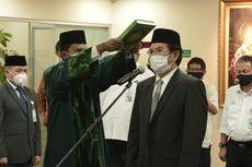Komite Penyelamat TVRI Kecam Pelantikan Iman Brotoseno sebagai Dirut