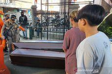 Sembuh Setelah Ditabrak Remaja Saat Razia Masker, Satpol PP di Jakpus Kini Bertugas Lagi