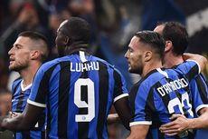 Inter Milan Vs SPAL, I Nerazzurri Berpeluang Pecahkan Rekor Klub