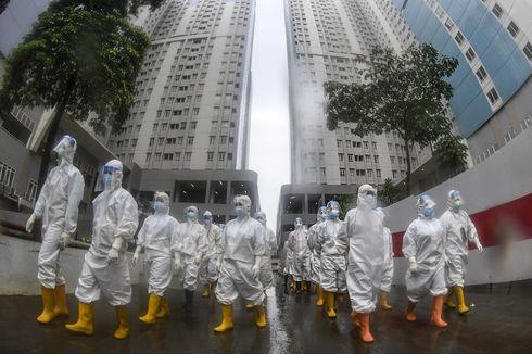 IDI: Pemangkasan Insentif Nakes Kurang Tepat Dilakukan Saat Pandemi