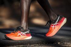 Sepatu Super ASICS, Mengancam Dominasi Nike?