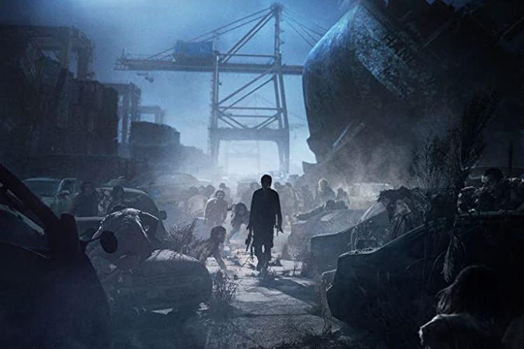 Nonton Film Train to Busan 2 : Peninsula (2020)