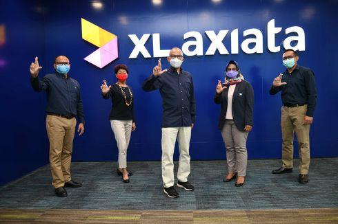 XL Axiata Umumkan Susunan Direksi Baru