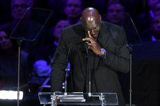 Michael Jordan: Kobe Bryant Meninggal, Separuh Jiwa Saya Juga Mati...