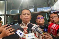 Ketua MPR RI Donasikan Tiga Bulan Gajinya untuk Penanganan Corona