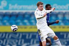 Babak I Leeds Vs Chelsea -  Bamford Cedera, Kedua Tim Sama Kuat
