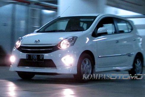 Siap-siap Harga Mobil Murah Toyota Naik Lagi