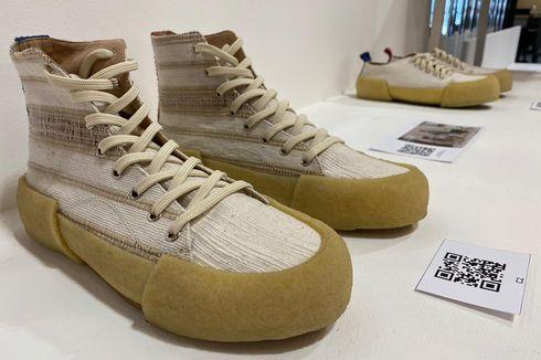 Sepatu Asal Bandung Pijakbumi Kembali