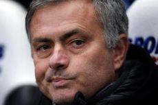 Mou: Chelsea Bukan Favorit di Liga Champions