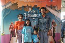 Video Call dengan Dwi Sasono, Widi Mulia: Happy Fathers Day Bapak Dwi Tersayang
