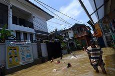 Pansus Banjir DPRD DKI Diminta Serius Kerja