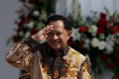 Tito Karnavian: Pak Tjahjo Guru Besar Politik bagi Saya...