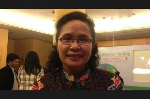 2025, Target Indonesia Menekan Konsumsi Energi Tak Terbarukan