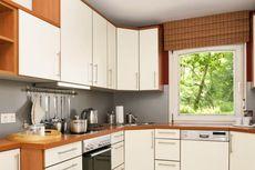 Dapur Cantik Tanpa Harus Bermewah-mewah