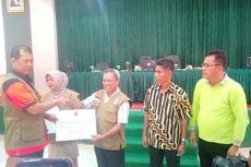 BNPB Salurkan Bantuan Rp 2 Miliar untuk Korban Gempa Maluku
