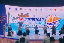 Penguatan Budaya Bahari Jadi Fokus Utama Peringatan Hari Nusantara 2020