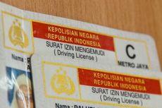Penggolongan SIM C Bisa Dimulai pada 2020