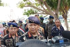 Menteri KKP Ancam Cabut Izin Usaha Investor Bahari