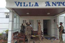 Puluhan Vila di Puncak Bogor Disegel karena Nekat Disewakan Saat PSBB