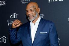 Terlihat Bugar dan Berotot, Mike Tyson Dituduh Pakai Steroid