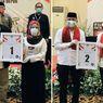 Idris-Imam Menang Pilkada Depok Versi Sirekap KPU, Ini Rincian Suara Tiap Kecamatan