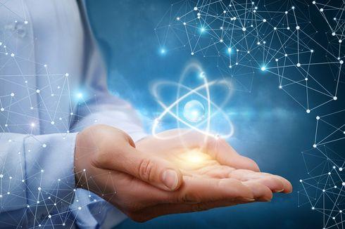 Nuklir Akselerasi Pengembangan Obat Baru