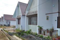 Bunga KPR Naik, Penjualan Rumah Jadi Seret