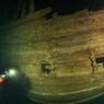 Karam 400 Tahun Lalu, Kapal Ini Ditemukan Utuh di Laut Baltik