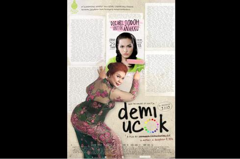 Bulan Mei Tiba, Ini 5 Film Indonesia yang Akan Tayang di Netflix