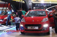 Diskon Onderdil Peugeot sampai 70 Persen