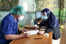 Cerita Tenaga Medis Lansia Disuntik Vaksin Covid-19: Tidak Khawatir hingga Lebih Percaya Diri