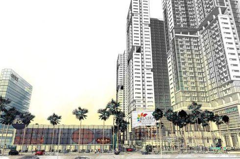 Sinar Mas Land Tawarkan Apartemen Rp 400 Jutaan
